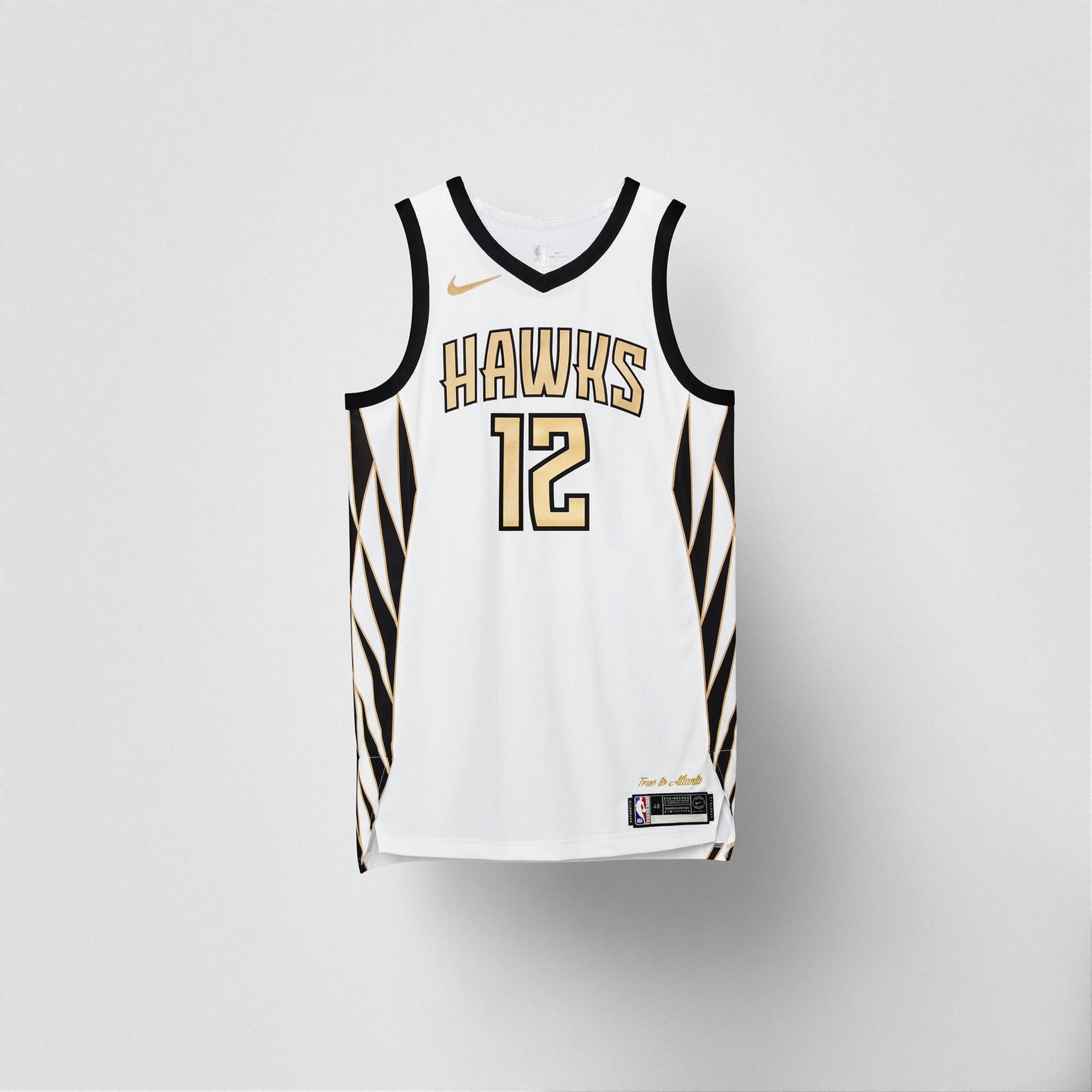 c38eac2cb12 Nike NBA City Edition uniforms for 2018-19 season