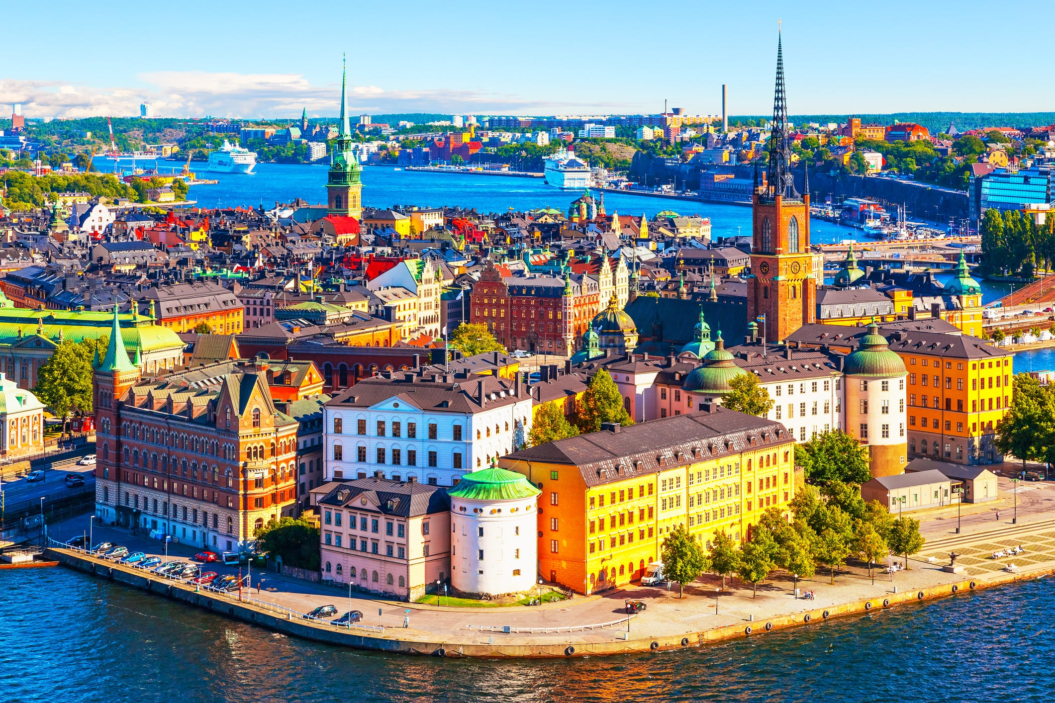 Countries and cities where English travels well (2018 edition) | USA Today