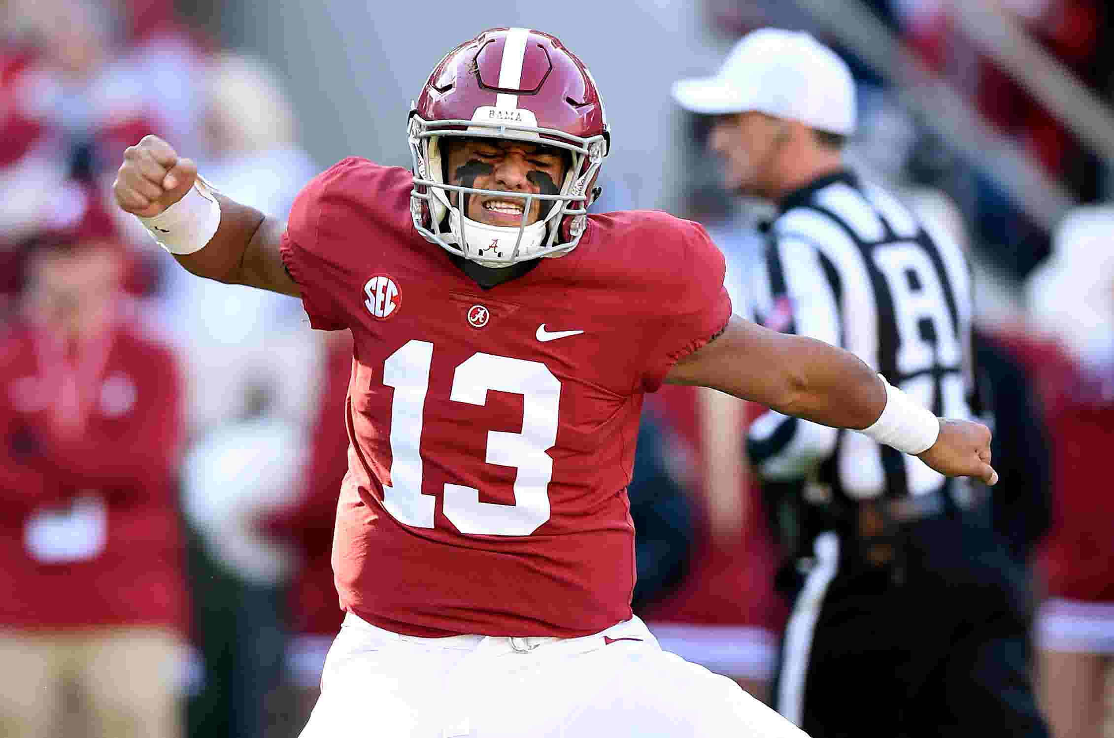 Alabama football has more starting talent than SEC East