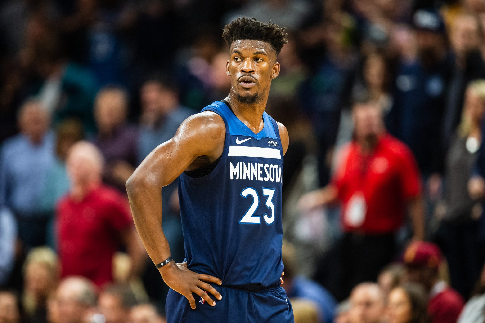 new style 5f7f2 74227 Jimmy Butler trade: What it means for the 76ers and T'wolves