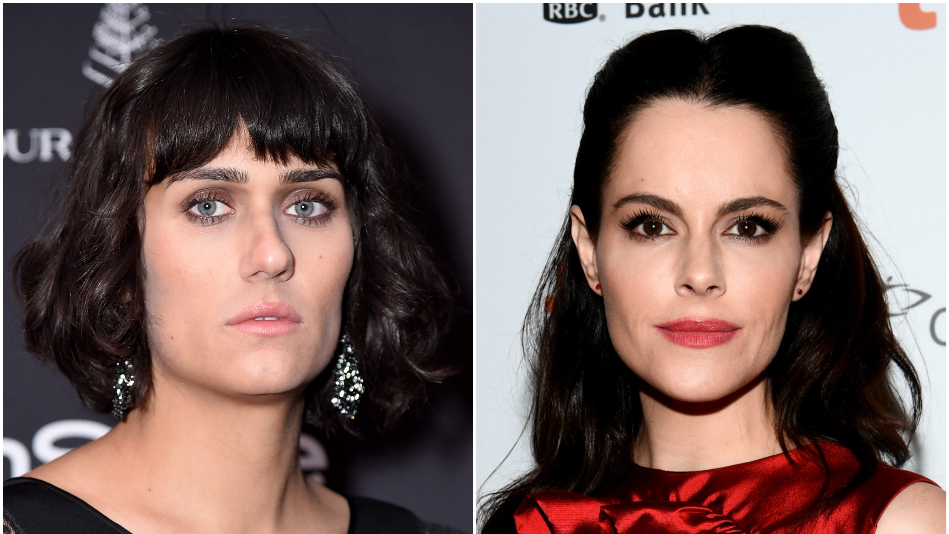 Teddy Geiger and & # 39; Schitt & # 39; s Creek & # 39; s - Star Emily Hampshire are engaged - USA TODAY