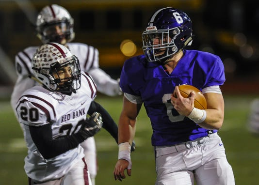 e1db702e6 NJ football playoffs  Rumson-Fair Haven sets record for big-game prowess
