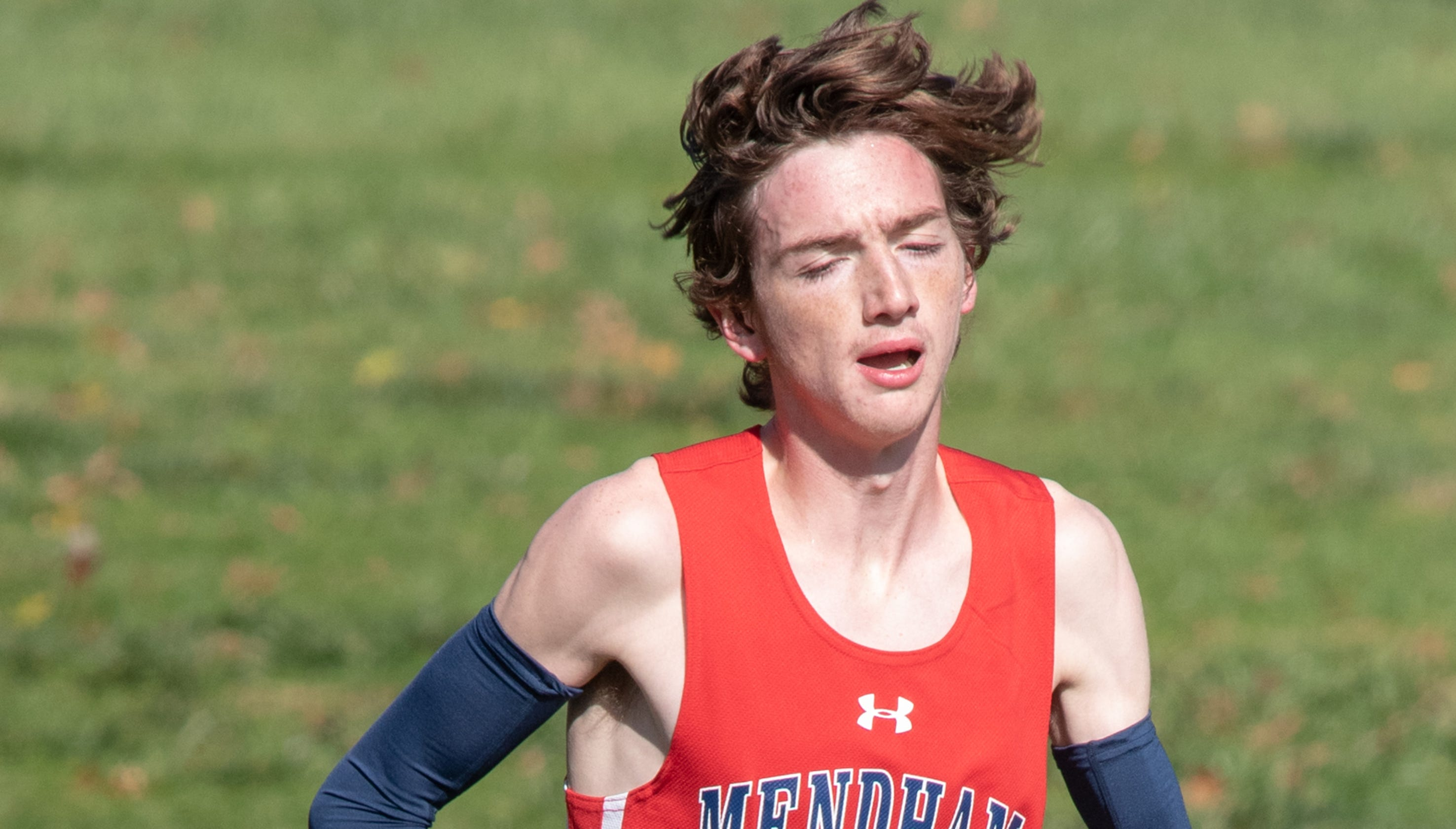 Northwest Jersey Athletic Conference boys cross country