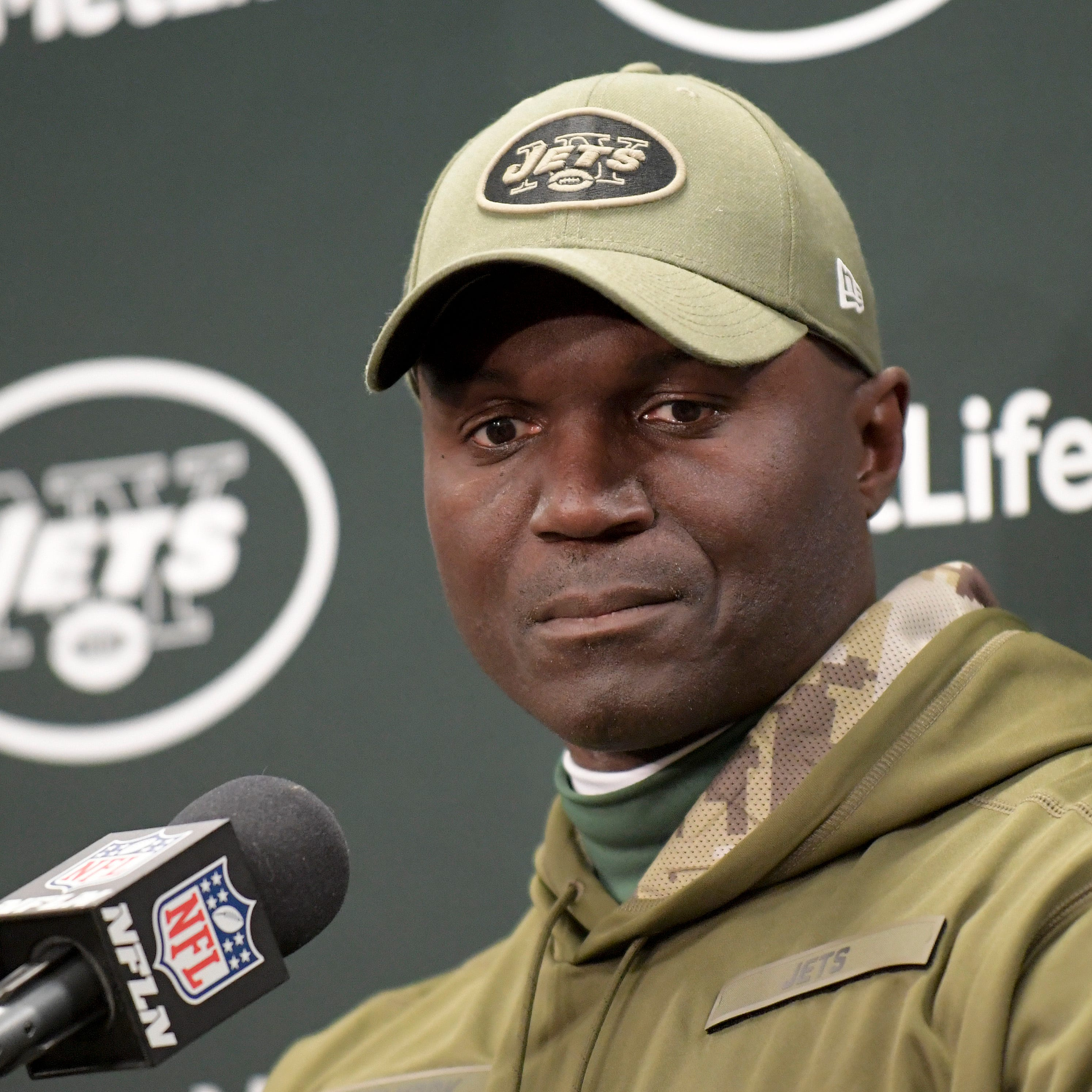 Edelson: Jets must fire Todd Bowles after humiliating loss to lowly Bills