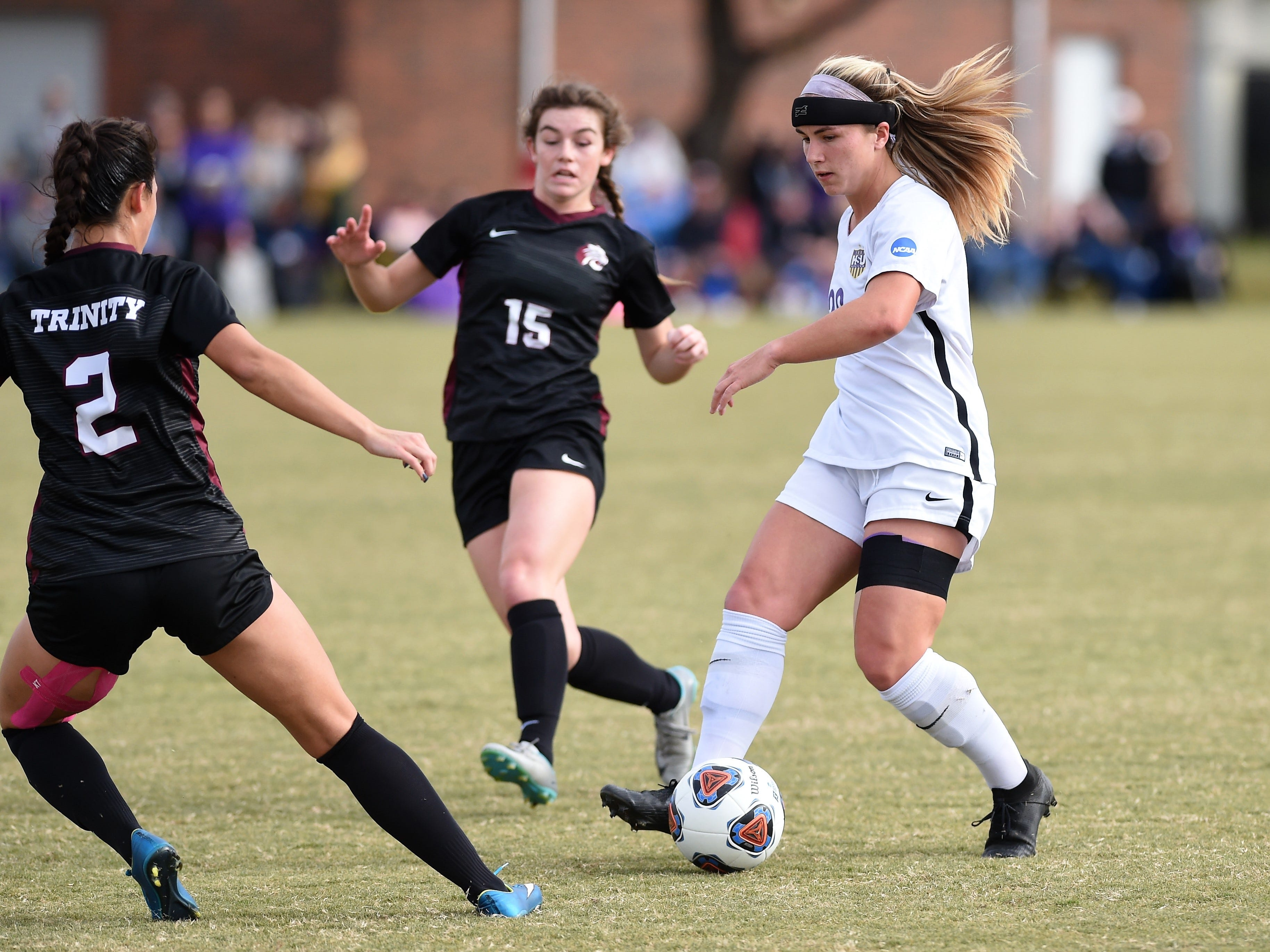 Hardin-Simmons bows out of DIII soccer on penalty kicks to Misericordia