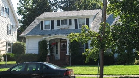 44 Beethoven St., Binghamton, was sold for $171,591 on August 27.