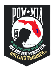 Rolling Thunder official to speak in Suntree.