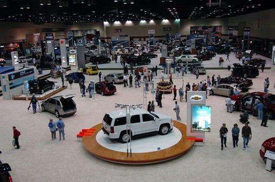 Central Florida Auto Show