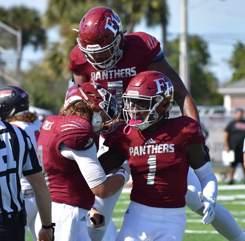 Florida Tech crushes Shorter in football