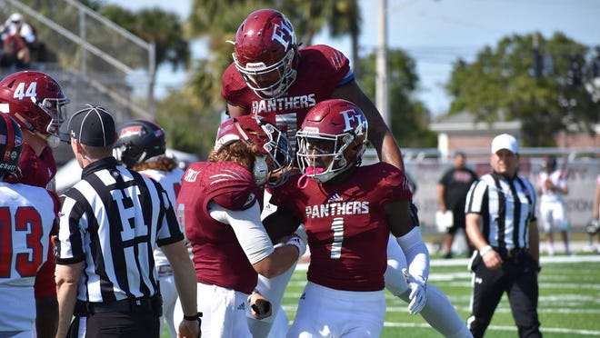 Florida Tech scored the most points in its history.