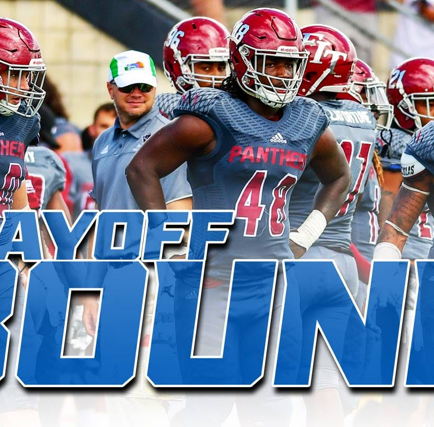 Florida Tech back in football playoffs