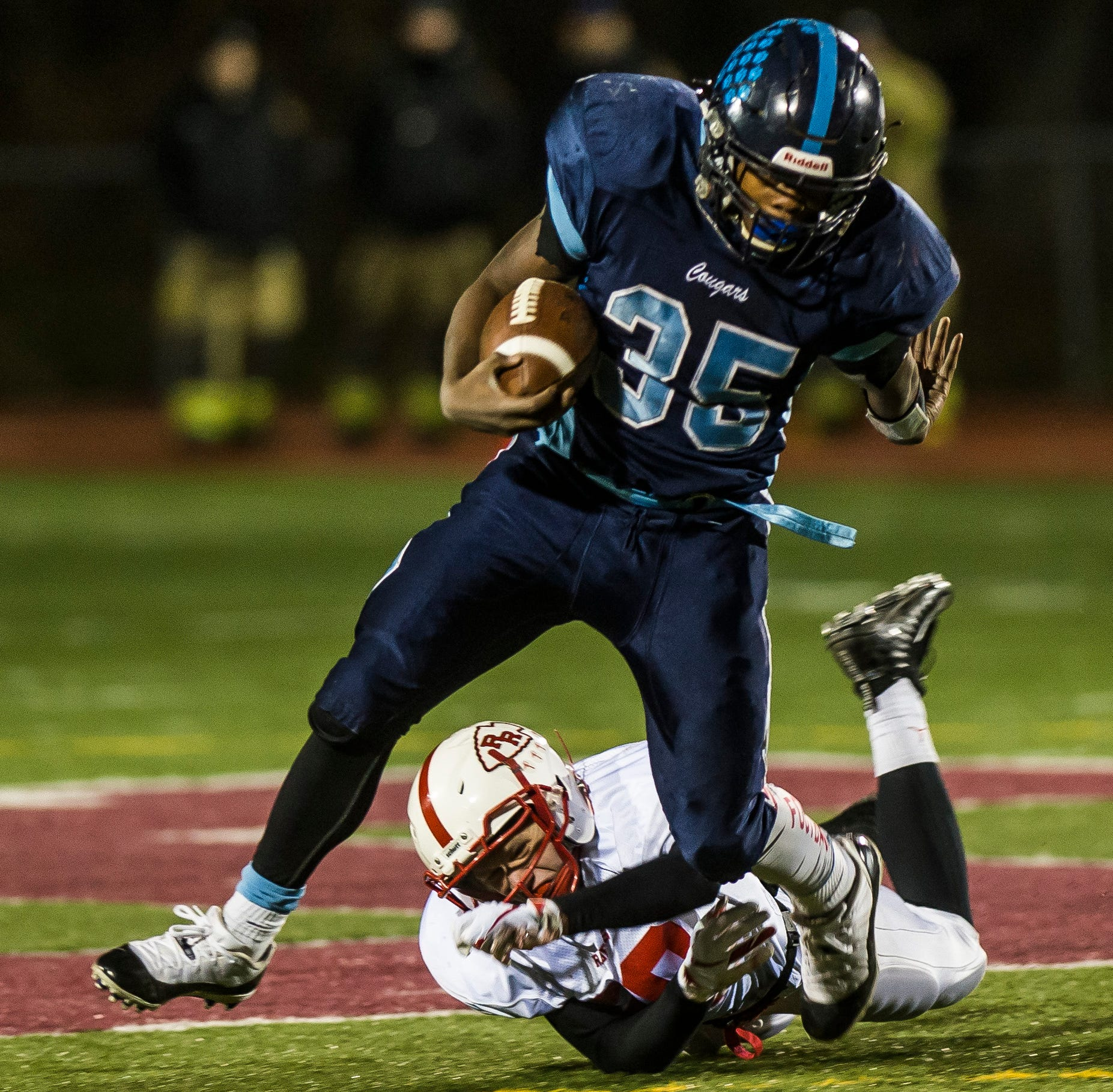 D-I football championship: MMU topples Rutland for historic crown