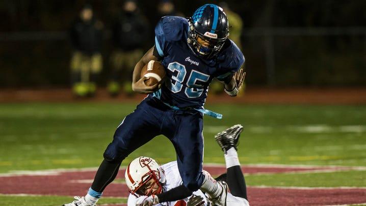92302910c Vermont High School Football