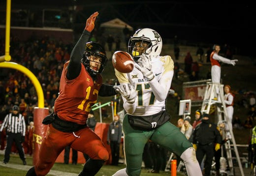 Cyclones make history: What we learned from Iowa State's ...