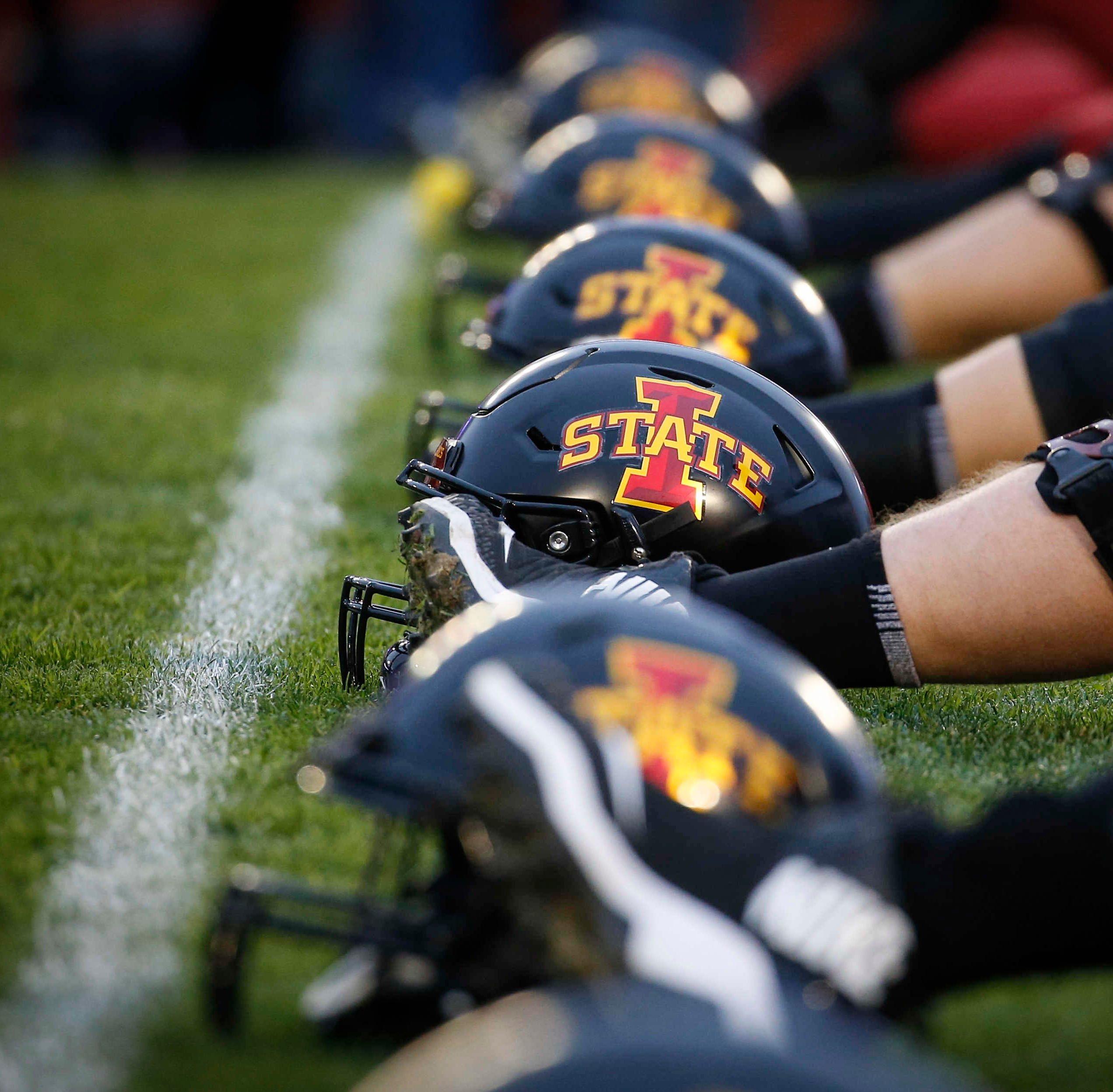 Stats file: Details on projected football starters for Iowa State at Texas