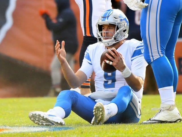 7a08adef Detroit Lions are uncompetitive, which is incomprehensible