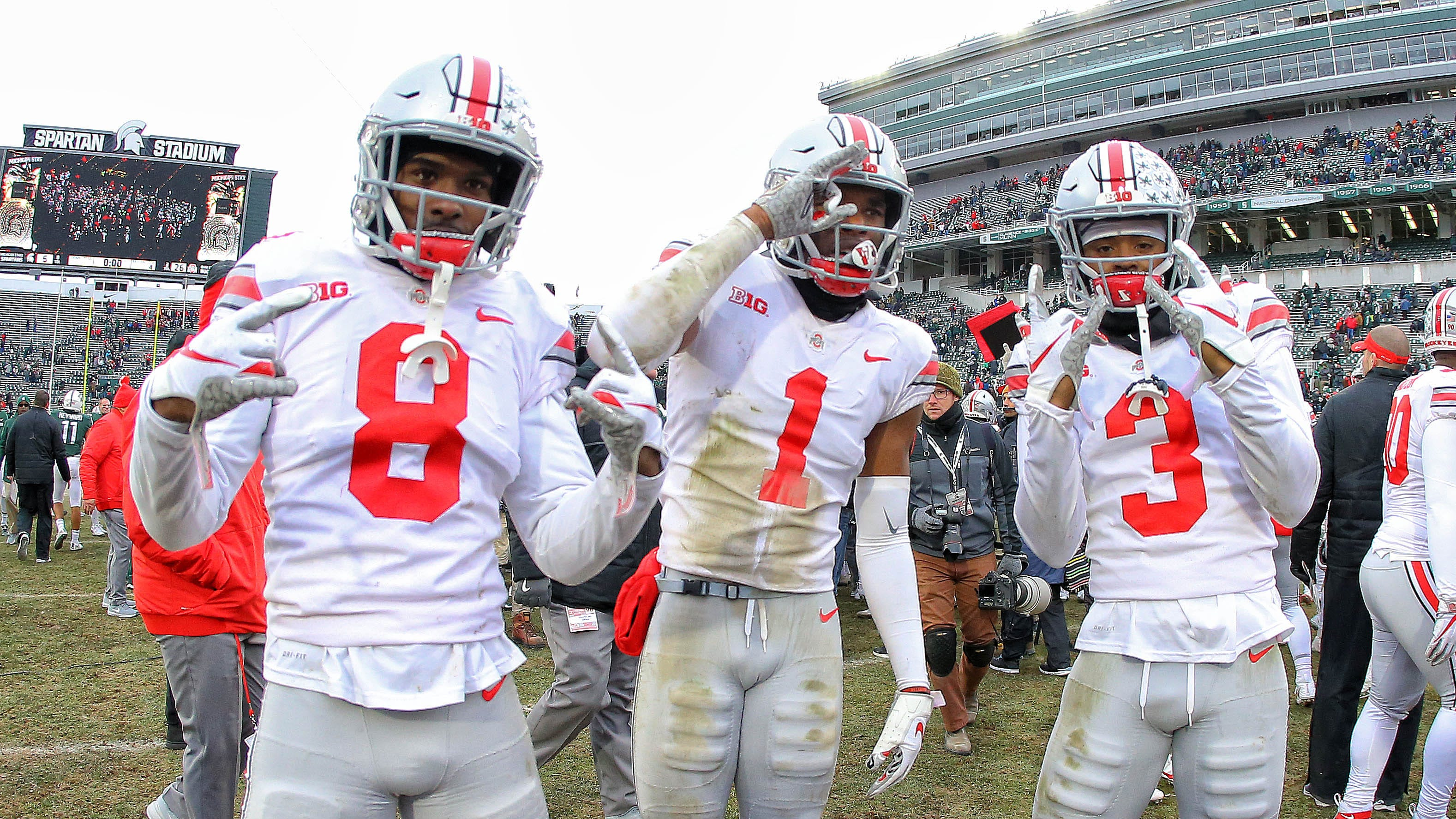 How To Watch Ohio State Maryland Football What Is The Game Time Tv