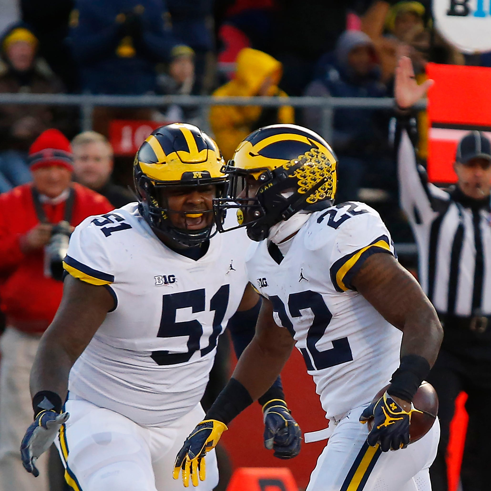Michigan football vs. Indiana: Scouting report, prediction