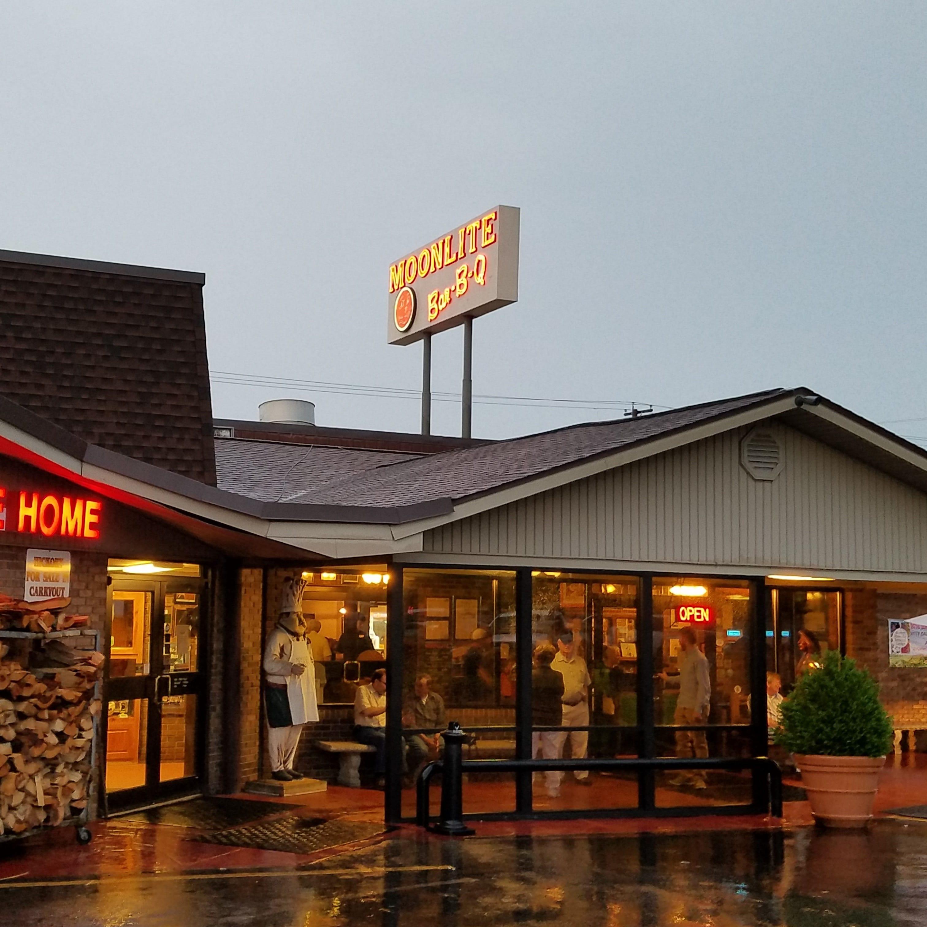 Moonlite Bar-B-Q not opening Evansville location