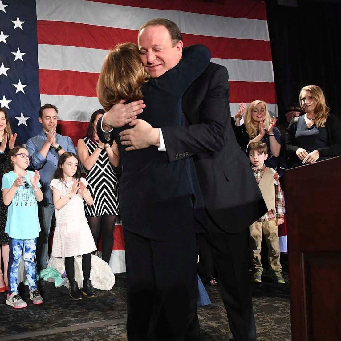 Colorado governor-elect Jared Polis gets shout-out on 'SNL'