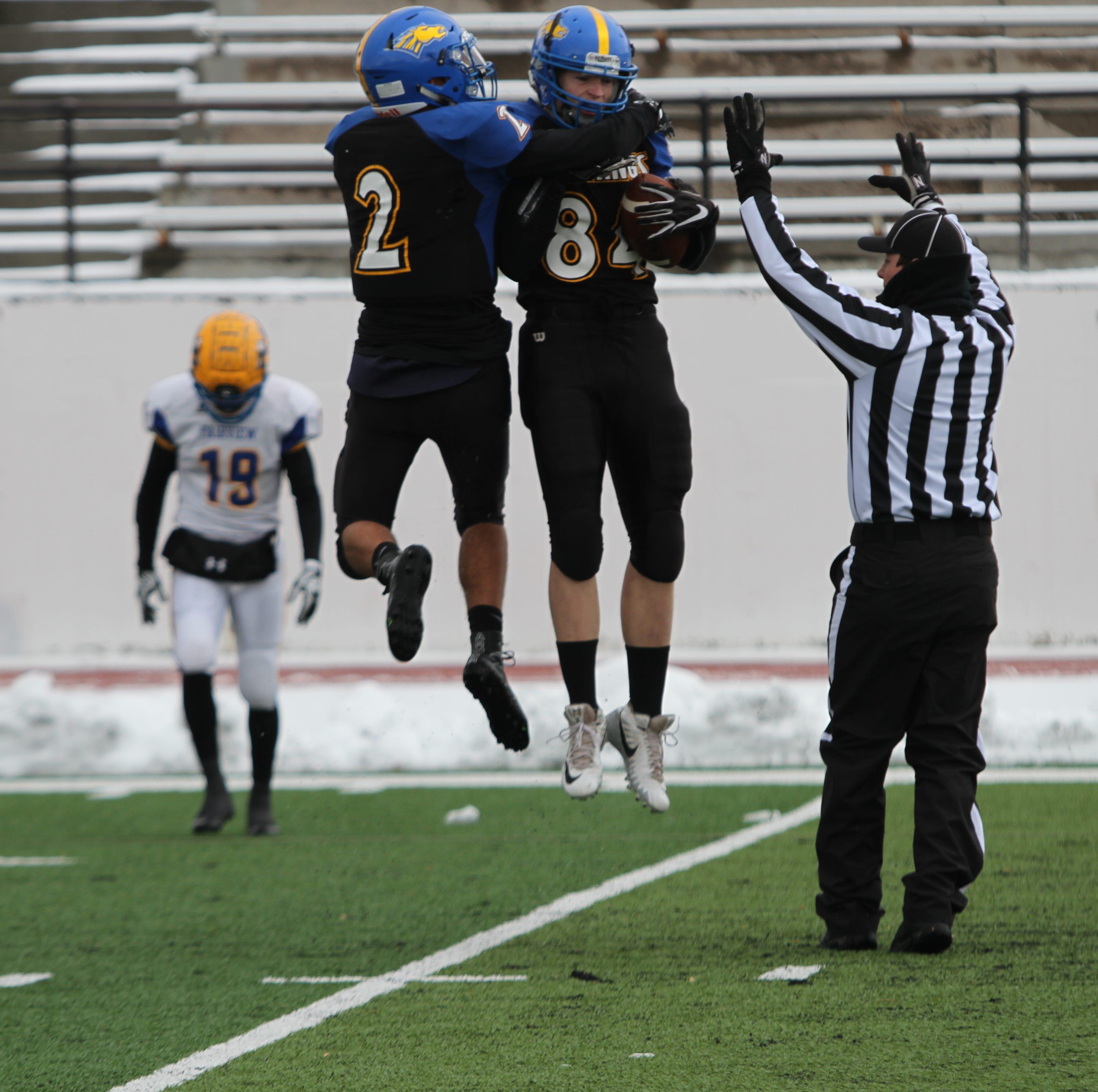 Montana Prep Football