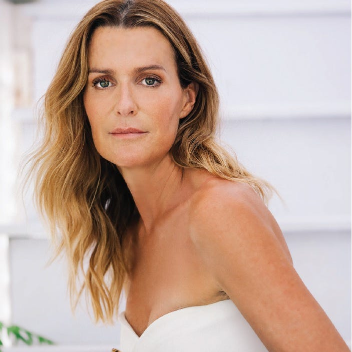 Here's when you can meet British royal, author and designer India Hicks in Indianapolis