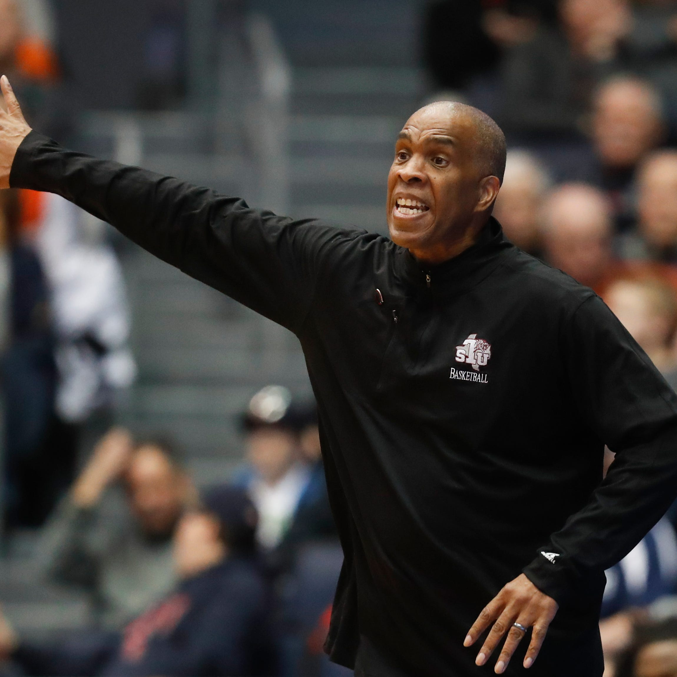 Former IU coach Mike Davis: '100 times better than I was at Indiana'