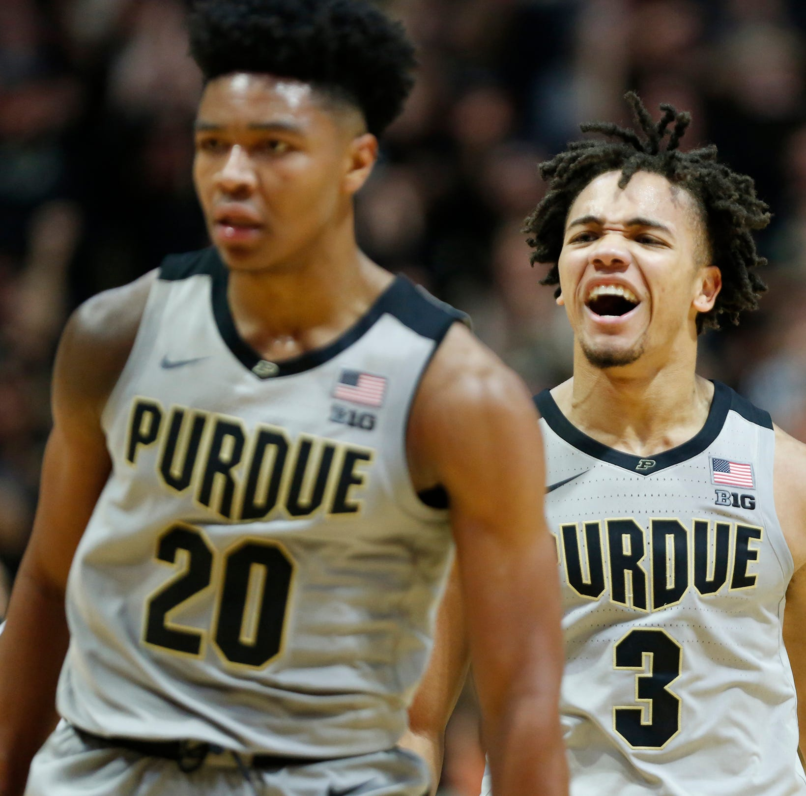 Doyel: This year's Purdue roster is a weird mix — but it'll work. Just watch