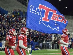 LA Tech football schedules home-and-home with former Conference USA foe