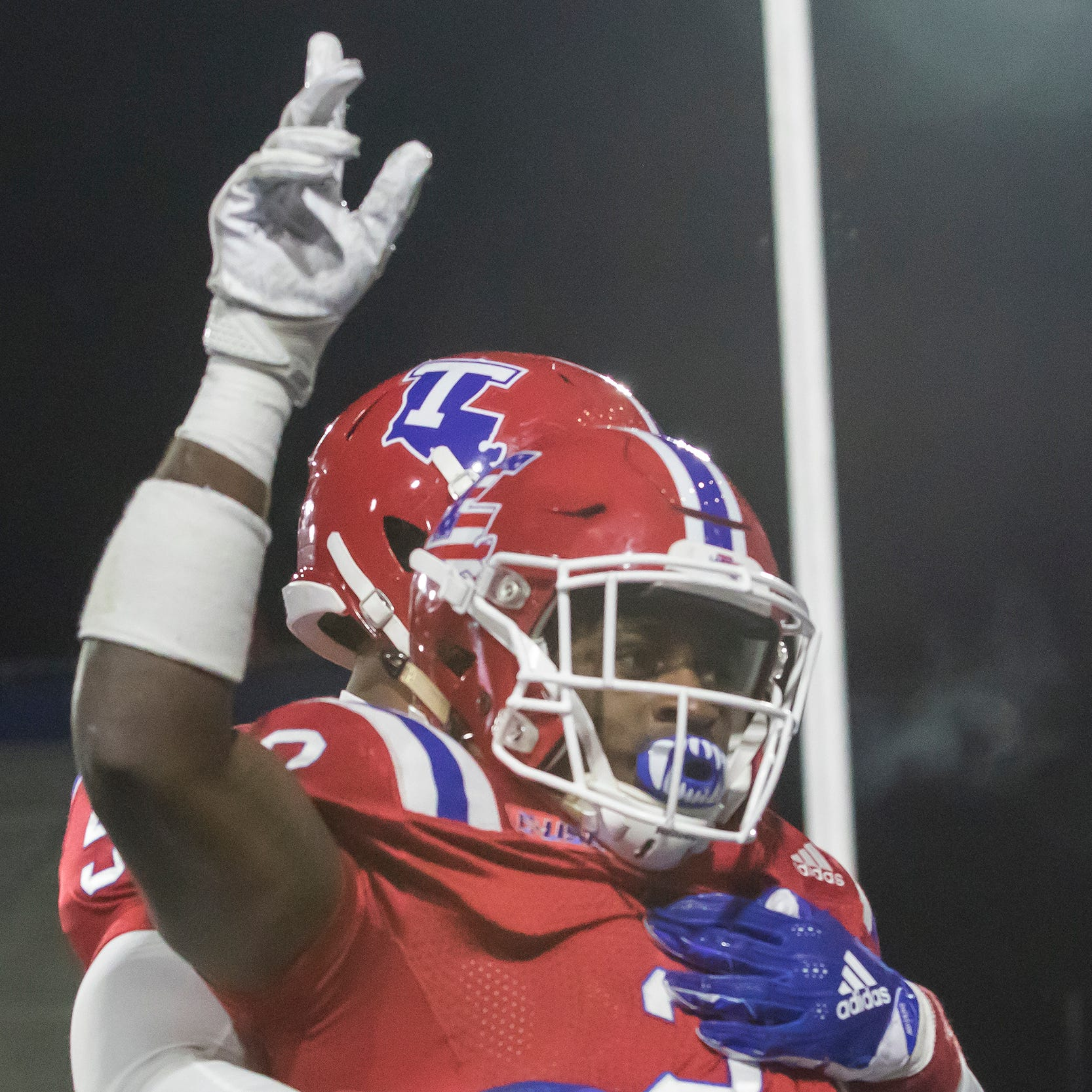 LA Tech offense remains inconsistent, Dancy, Hardy provide spark in win over Rice
