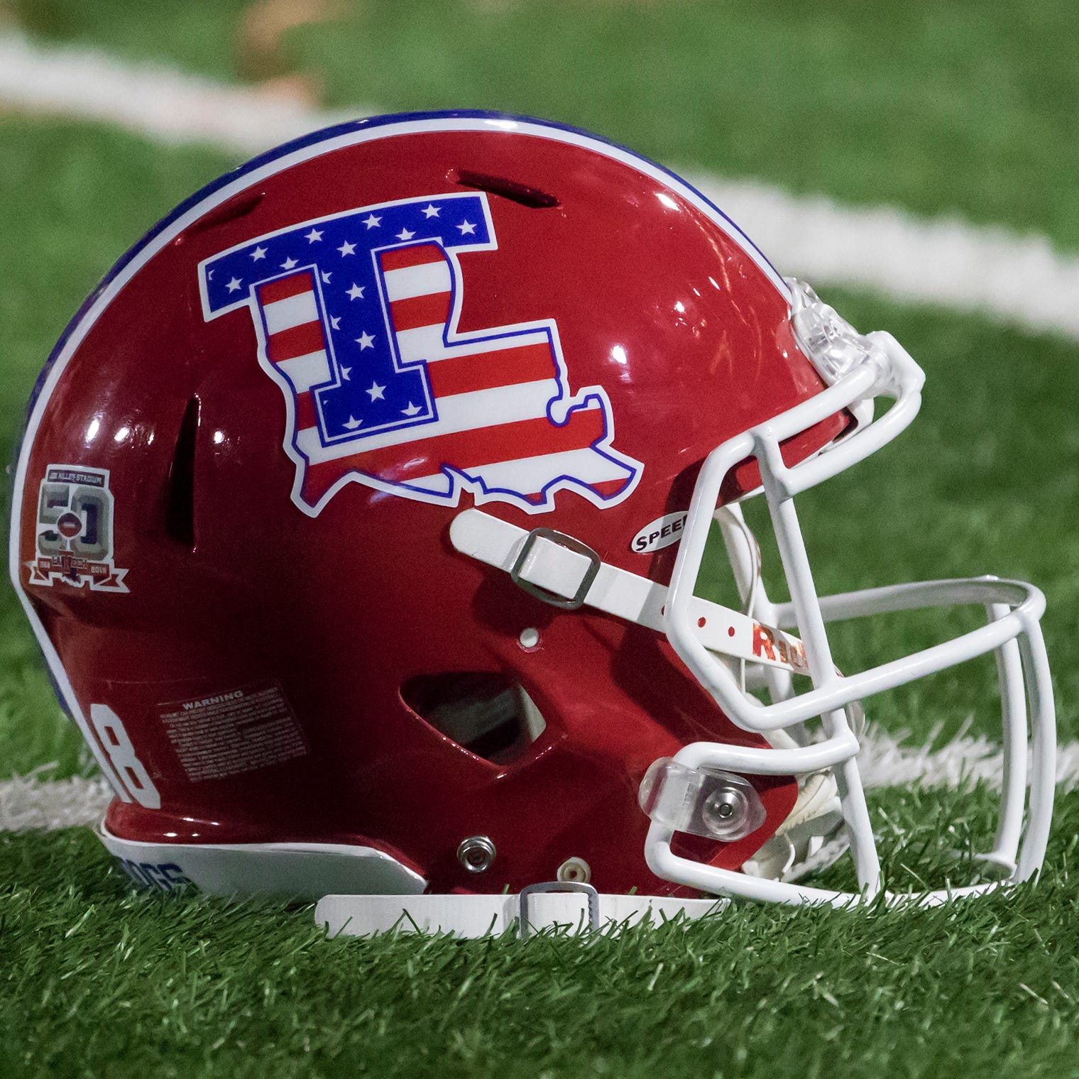 LA Tech's 2019 C-USA slate gets tougher with FIU, Marshall for cross-division games