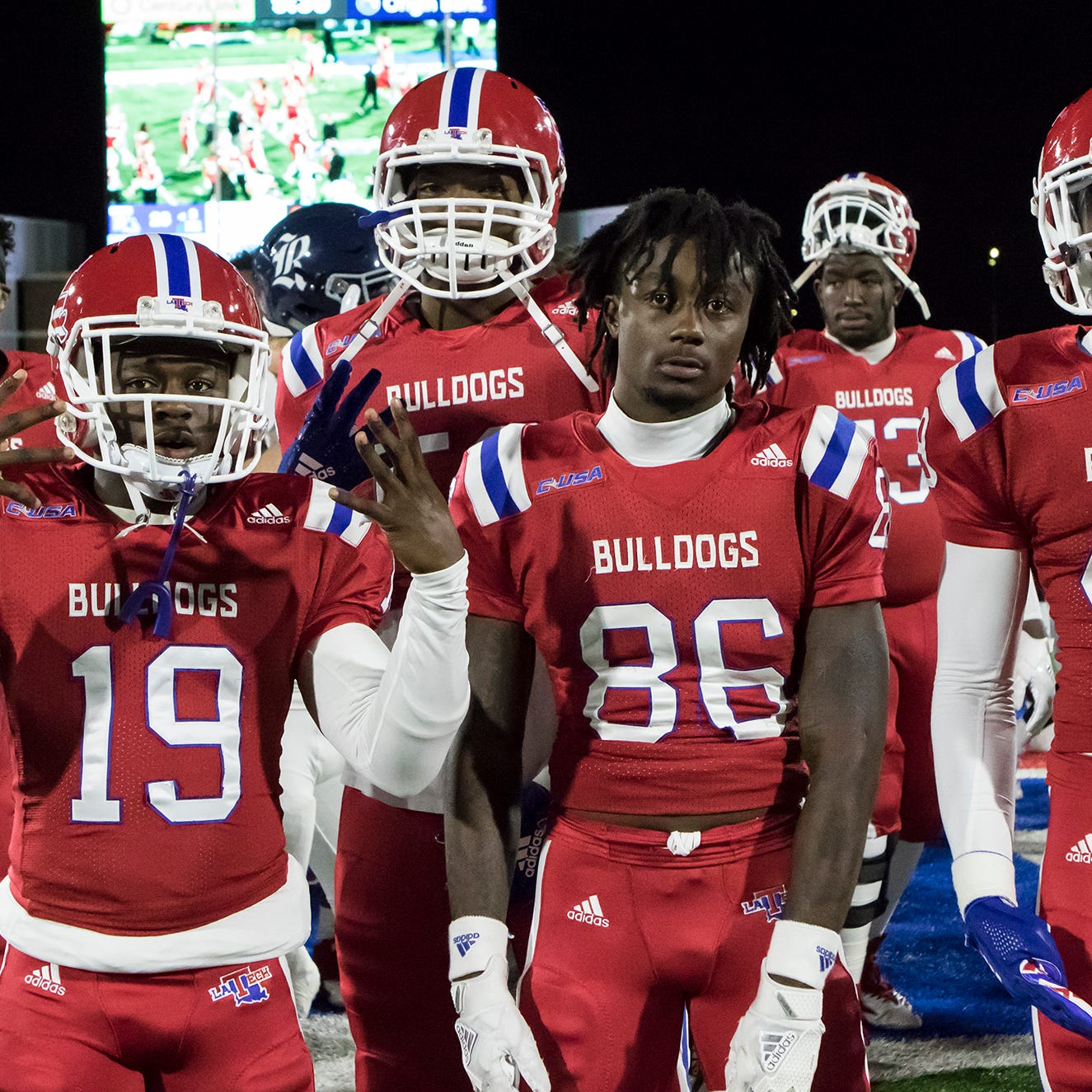 Louisiana Tech announces 2019 football schedule