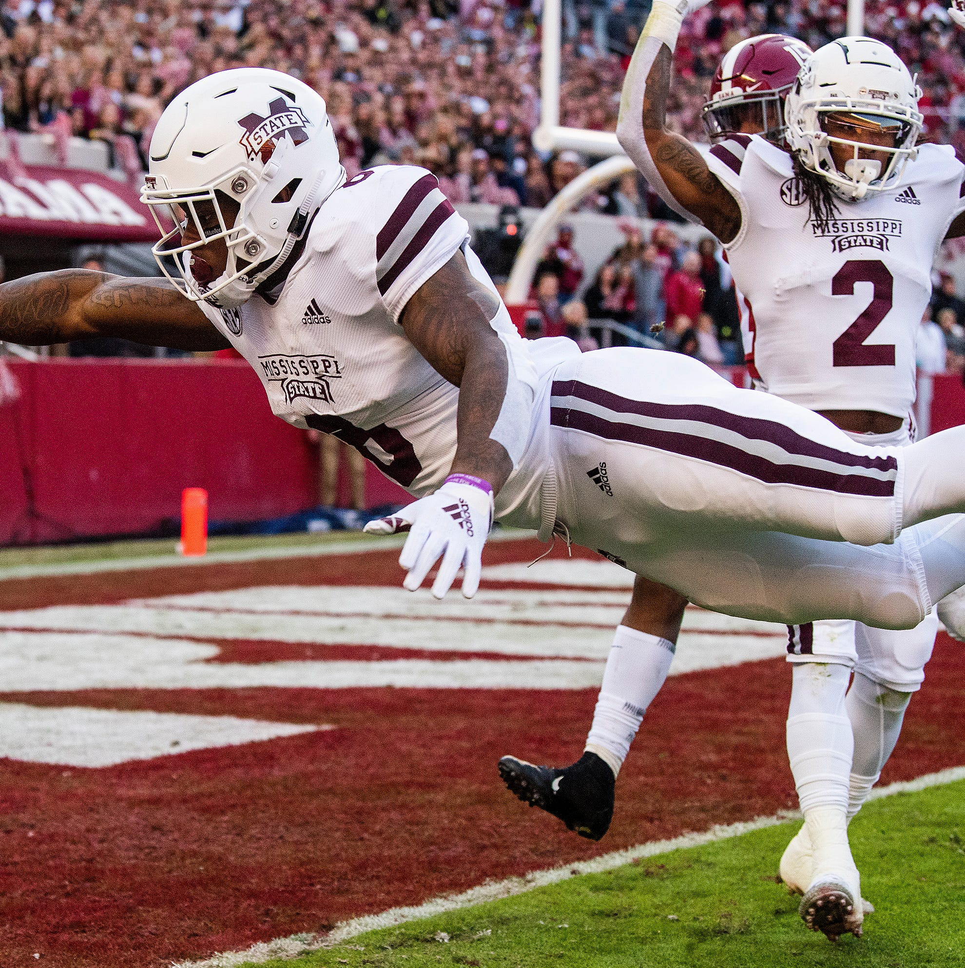 Three questions Mississippi State must answer vs. Arkansas
