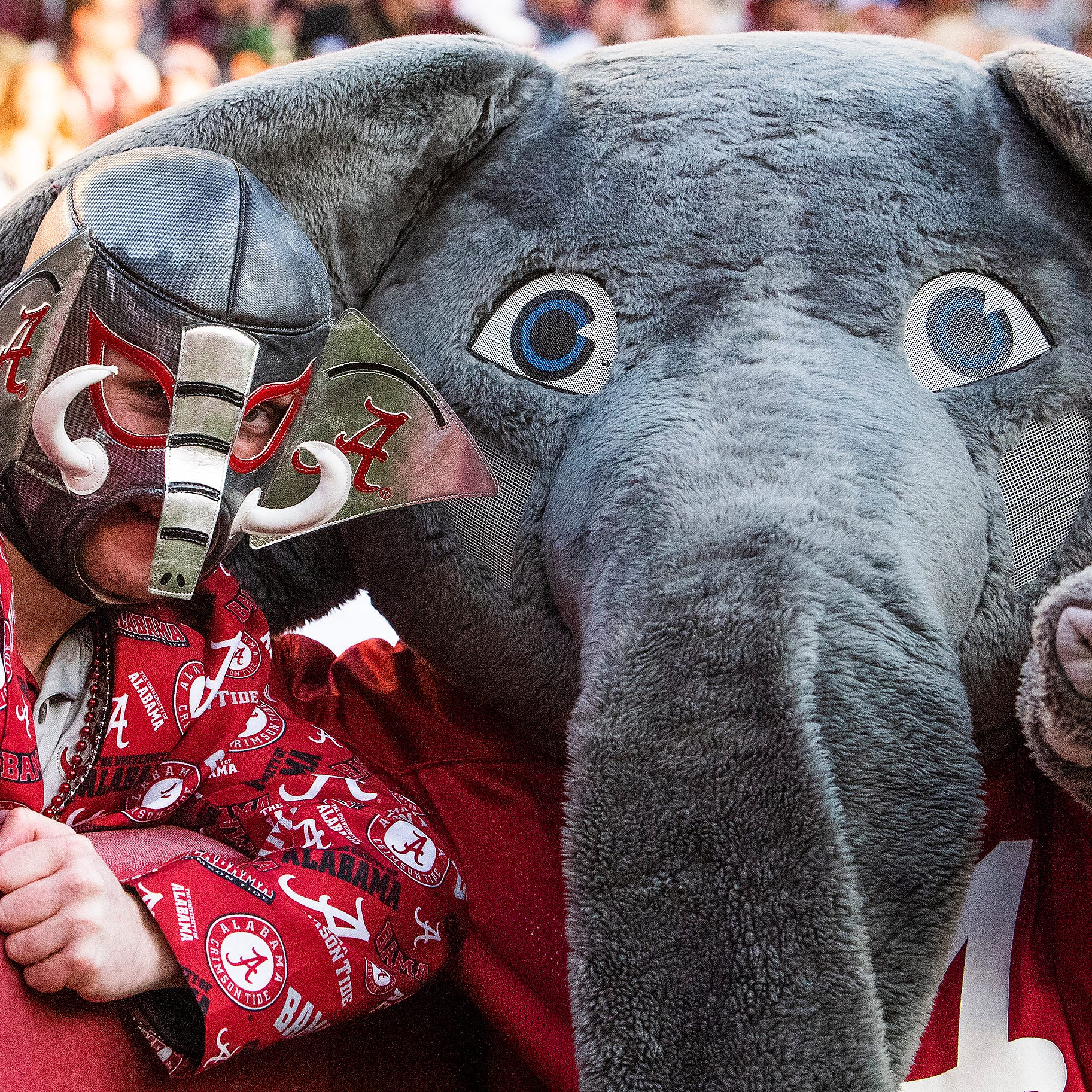 Alabama vs. The Citadel: Game time, TV channel, where to stream online