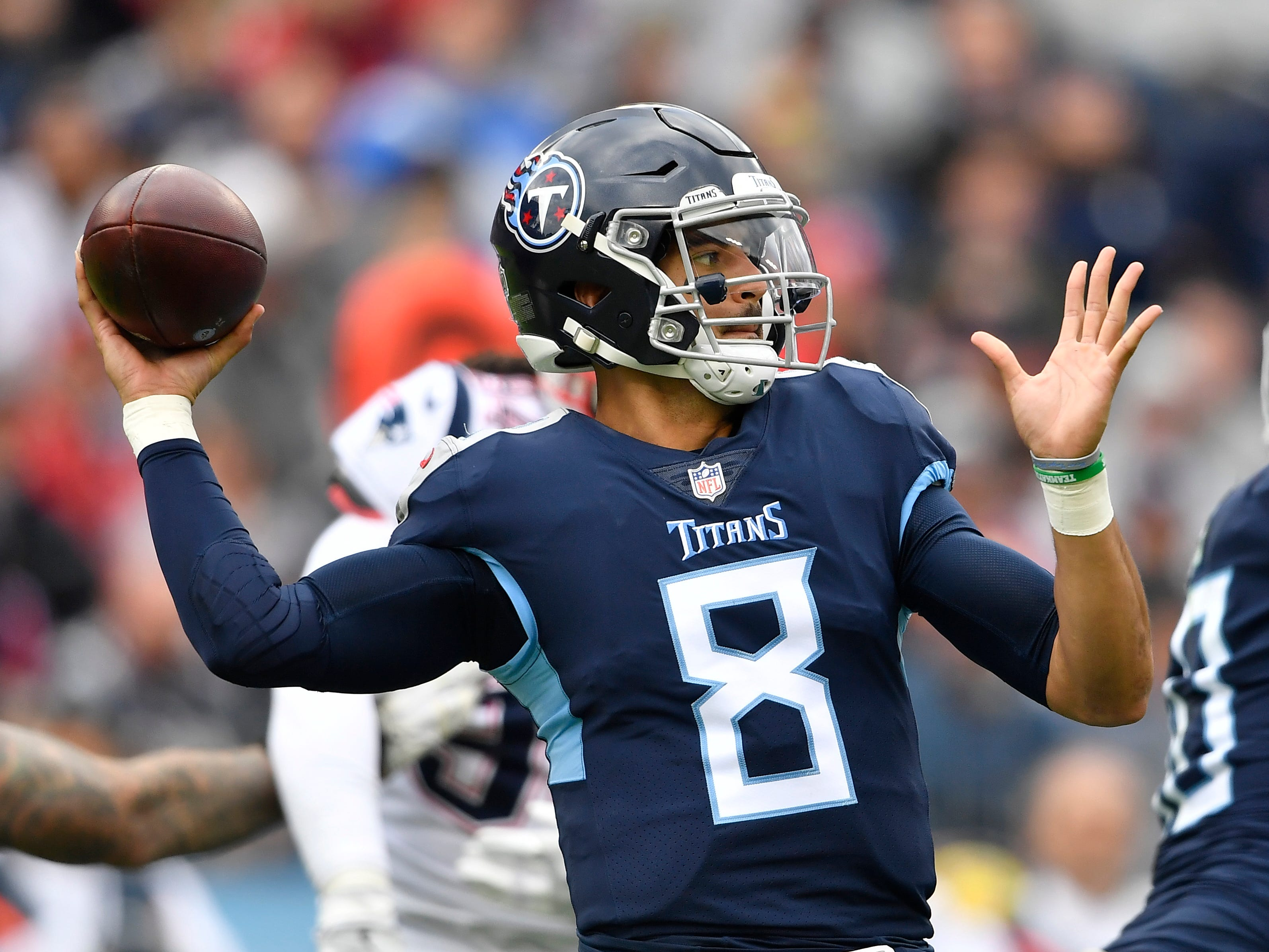 Our predictions for Titans at Colts