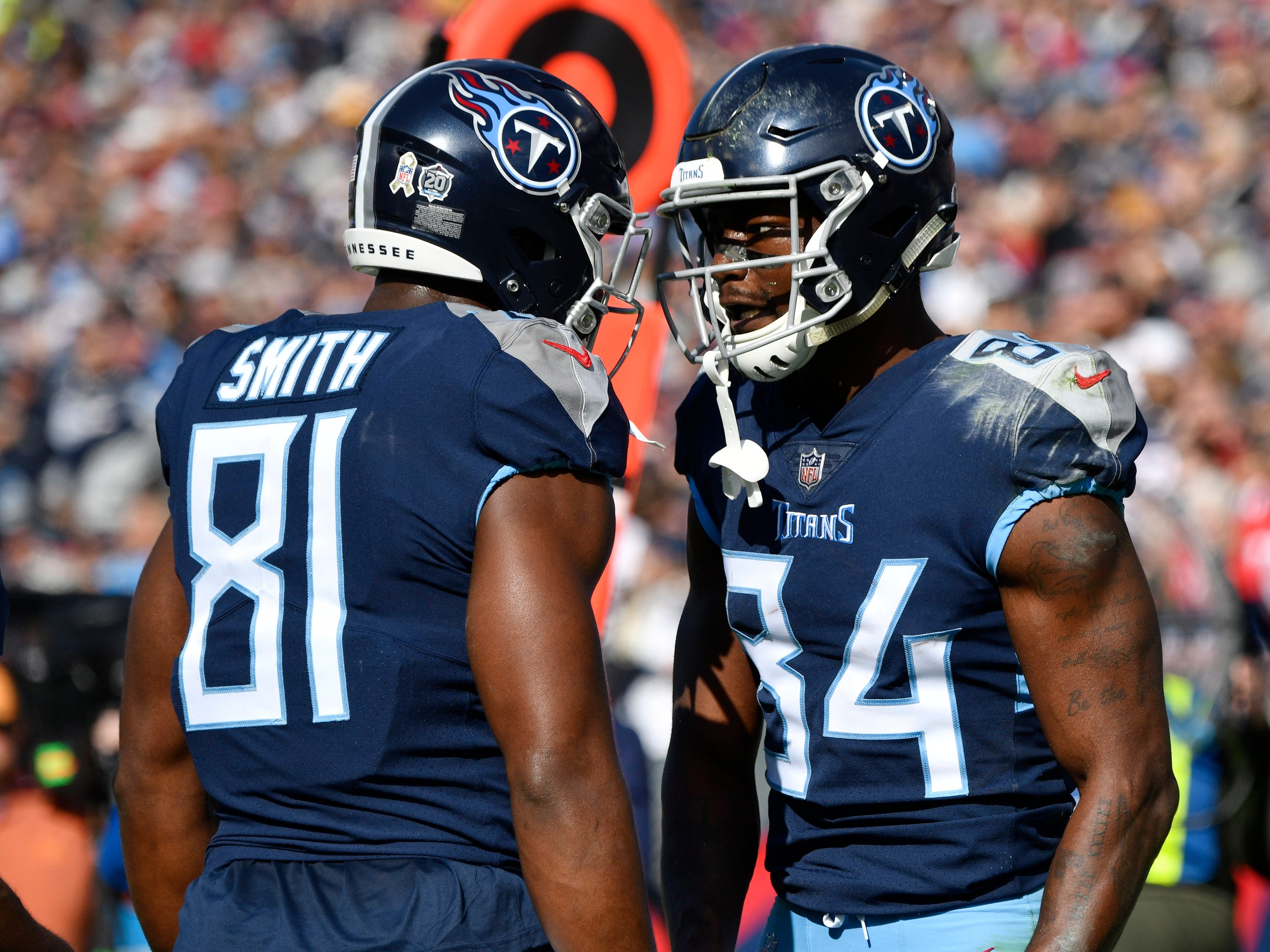 What to know about Titans-Colts in NFL Week 11