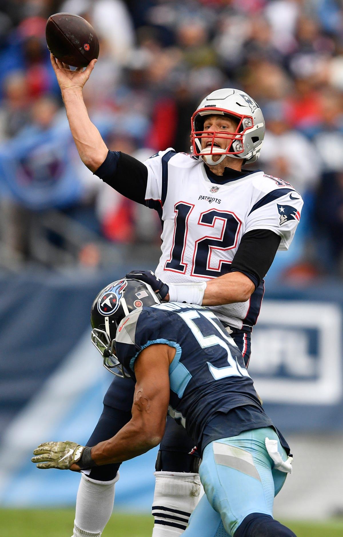04318c73 Patriots vs Titans: How to watch, stream NFL Preseason Week 2 game