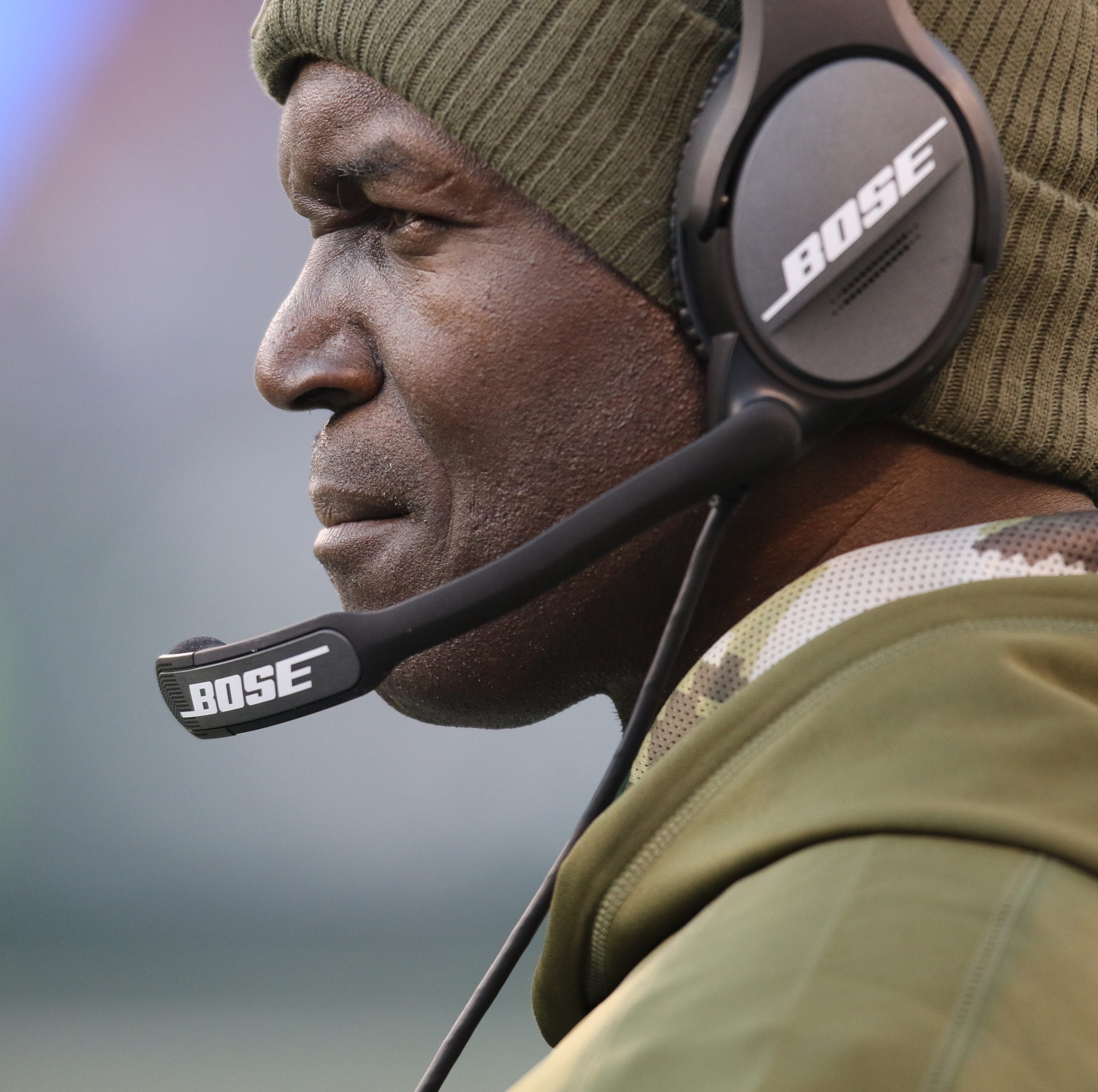 NY Jets ready to 'fight' in final six games, but fixing problems will take more than that