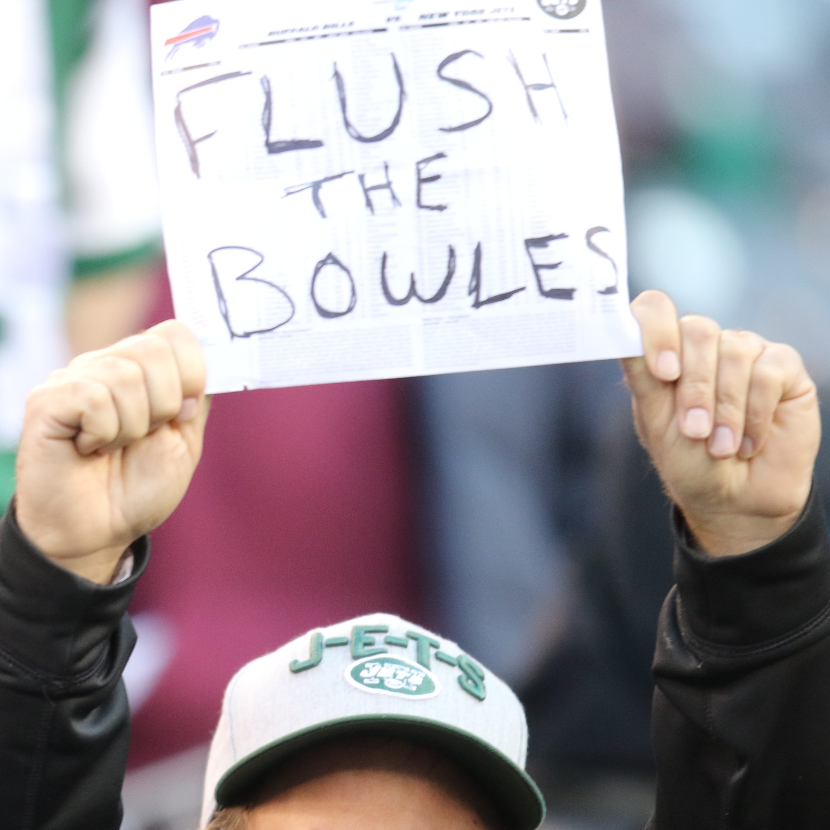 Fire Todd Bowles? Jets players say no, but is it too late to save his job?
