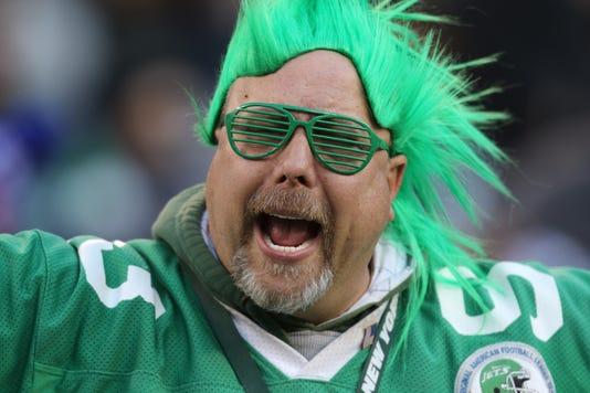Jets V Bills