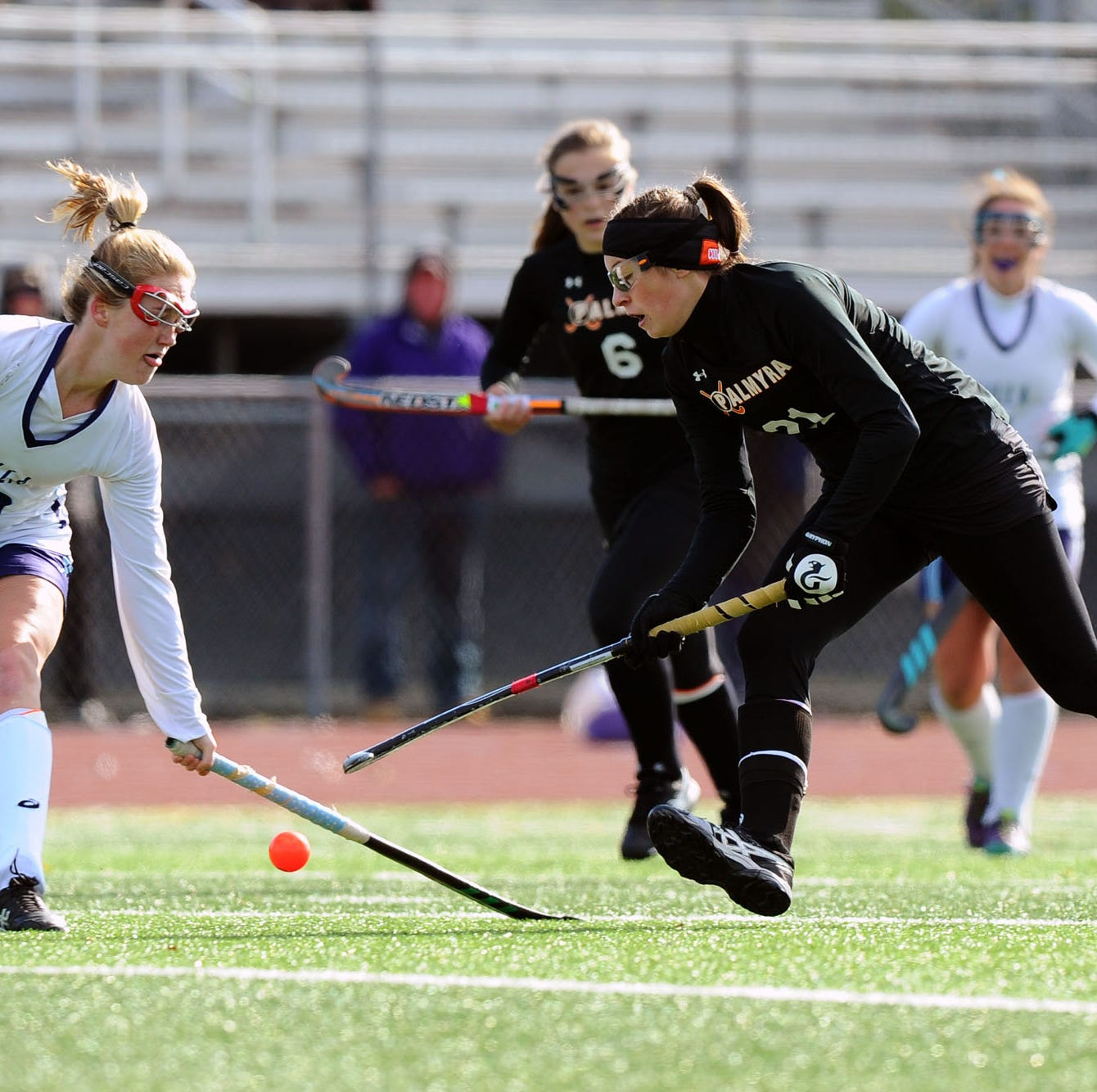 Palmyra field hockey's Lauren Wadas excited for national indoor team opportunity