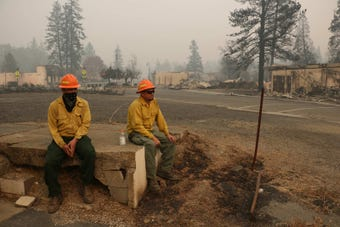 The Camp Fire is now the most deadly and destructive in California history.