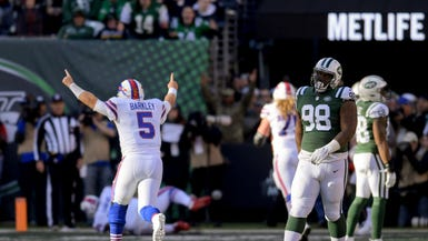 BILLS WIN: Buffalo offense ignites in 41-10 blowout of Jets (full coverage)