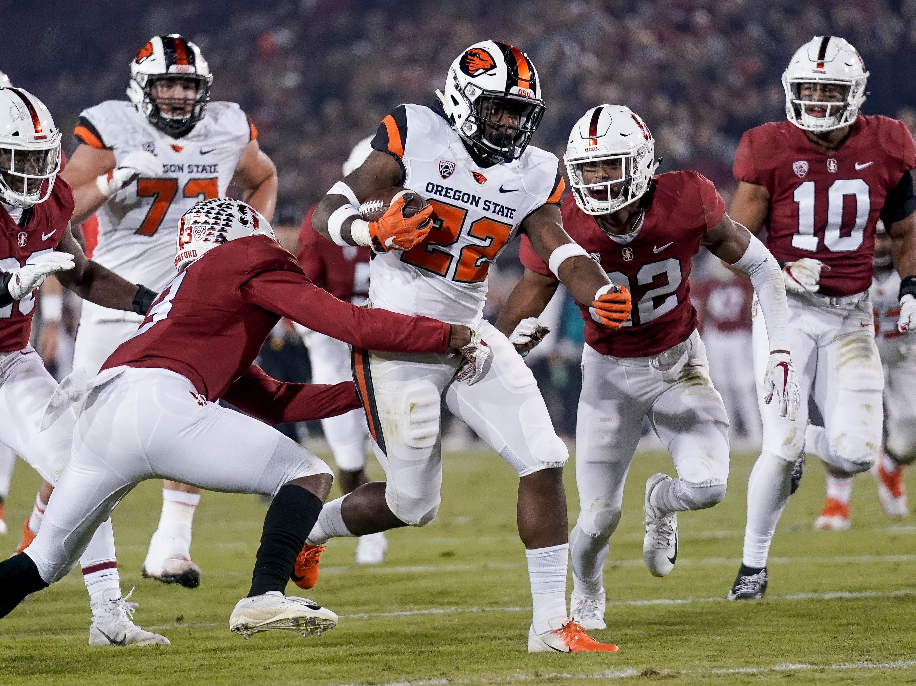 Civil War best chance for another OSU victory