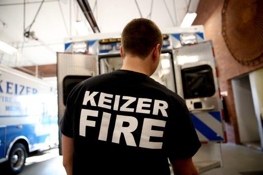 Keizer Fire District Mr05