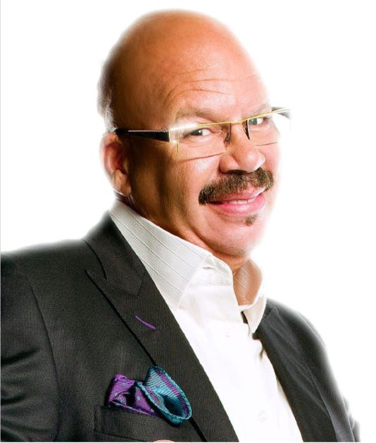 Tom Joyner Tj Foundation