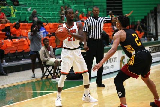 Famu Basketball 605