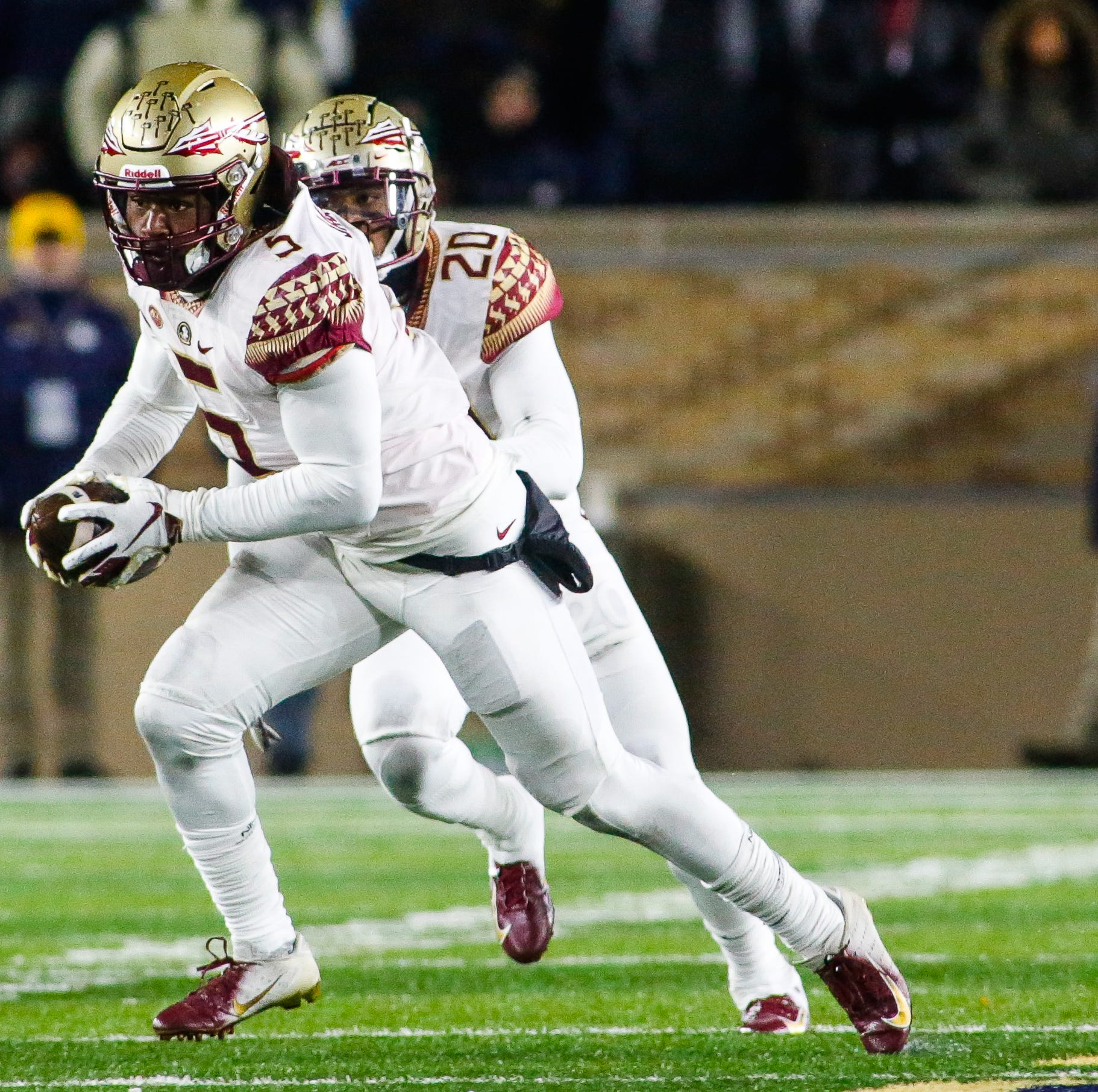 Florida State Spring Position Previews: Linebacker