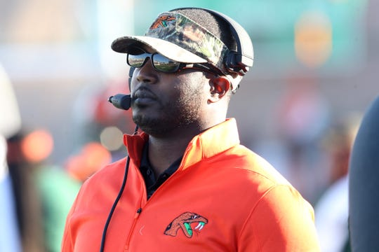 FAMU football head coach Willie Simmons travels to Texas July 10 and 11 for the second leg of the Willenium Tour. He'll be raising funds for the program in Houston and Dallas.
