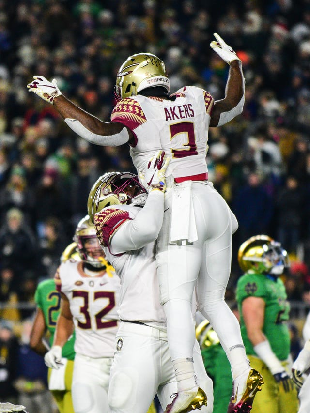 Florida State vs  Boston College football: How to watch